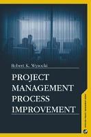 Project Management Process Improvement PDF