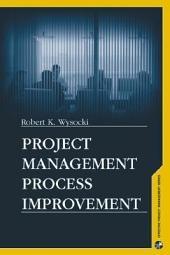 Project Management Process Improvement