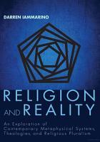 Religion and Reality PDF