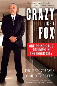 Crazy Like a Fox Book