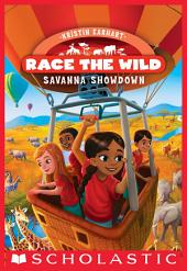 Savanna Showdown (Race the Wild #4)