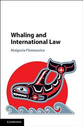 Whaling and International Law PDF