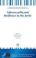 Cybersecurity and Resilience in the Arctic PDF