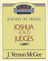 Joshua / Judges: History of Israel (Joshua/Judges)
