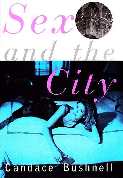 Download Sex and the City Book