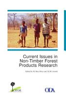 Current Issues in Non timber Forest Products Research PDF