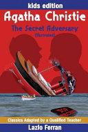 The Secret Adversary (Illustrated)