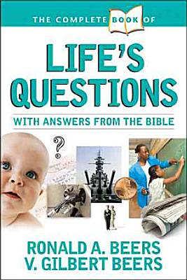 The Complete Book of Life s Questions PDF