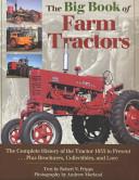 The Big Book of Farm Tractors