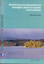 Monitoring and Assessment of Ecological Status of Aquatic Environments
