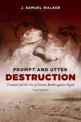 Prompt And Utter Destruction Third Edition Book PDF