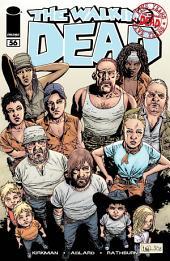 The Walking Dead #56