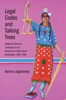 Legal Codes and Talking Trees PDF