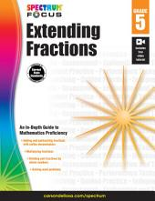 Spectrum Extending Fractions