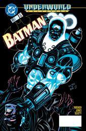Batman (1940-) #525