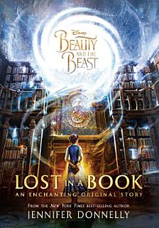 Beauty and the Beast  Lost in a Book Book