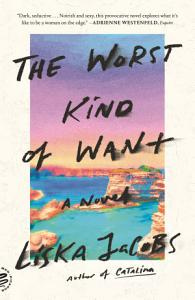 The Worst Kind of Want Book