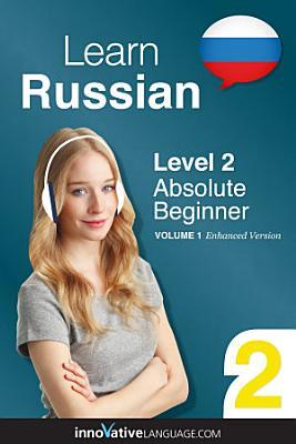 Learn Russian   Level 2  Absolute Beginner PDF