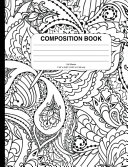 Composition Book Wide Ruled PDF