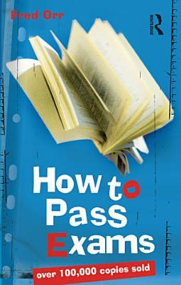 How to Pass Exams PDF