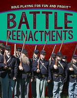 Battle Reenactments PDF