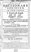 The Royal Dictionary PDF