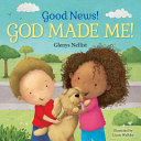 Good News  God Made Me  Book