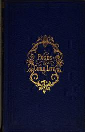 Pages of child-life