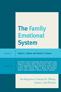 The Family Emotional System PDF