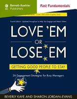 Love  Em or Lose  Em c 25 PDF