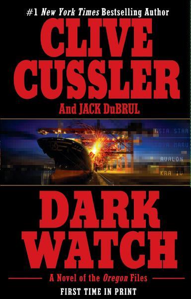 Download Dark Watch Book