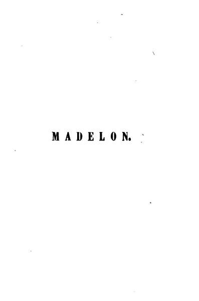 Download Madelon Book