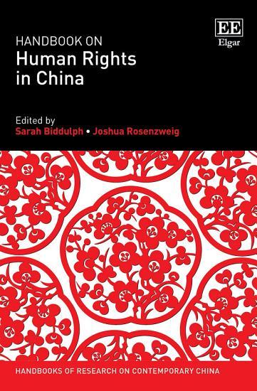 Handbook on Human Rights in China PDF