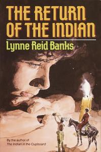 The Return of the Indian PDF