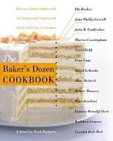 The Baker s Dozen Cookbook PDF
