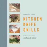 Kitchen Knife Skills PDF