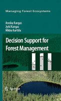 Decision Support for Forest Management PDF