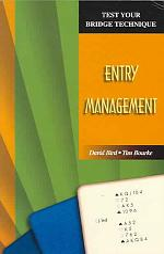 Entry Management