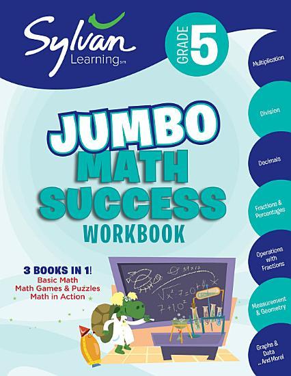 5th Grade Super Math Success PDF