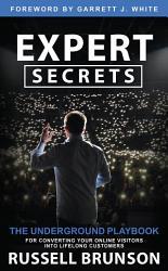 Expert Secrets Book PDF