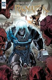 Ragnarok #10