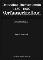 Murner  Thomas  Forts       Rhagius  Johannes PDF
