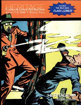 HCA Comics and Original Comic Art Auction Catalog  829 PDF