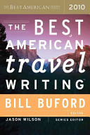 Download The Best American Travel Writing 2010 Book