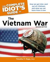 The Complete Idiot s Guide to the Vietnam War  2nd Edition PDF