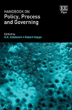 Handbook on Policy  Process and Governing PDF