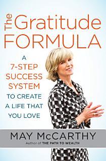 The Gratitude Formula Book