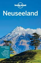 Lonely Planet Reisef  hrer Neuseeland PDF