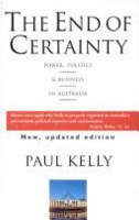 The End of Certainty PDF