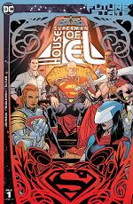 Future State: Superman: House of El (2021-) #1